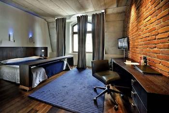 The Monopol Hotel - Guestroom  - #0