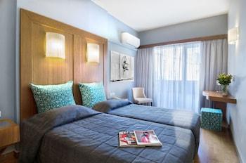Hotel - Hermes Hotel