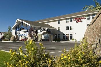 巴提歡朋飯店 Hampton Inn Butte