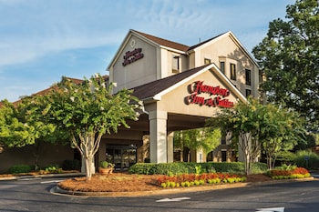 Hotel - Hampton Inn & Suites Greenville/Spartanburg I-85, SC