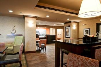 Hotel - Hampton Inn Waldorf