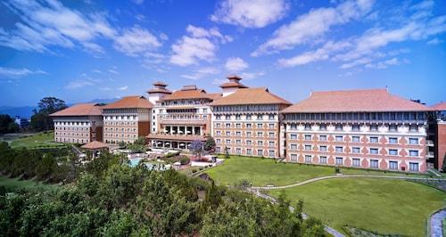 . Hyatt Regency Kathmandu