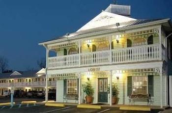 Hotel - Key West Inn Chatsworth