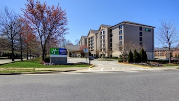Hotel - Holiday Inn Express & Suites Alpharetta - Windward Parkway