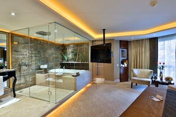 Hotel - Hotel Zurich Istanbul