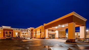 Hotel - Best Western Plus Parkway Hotel
