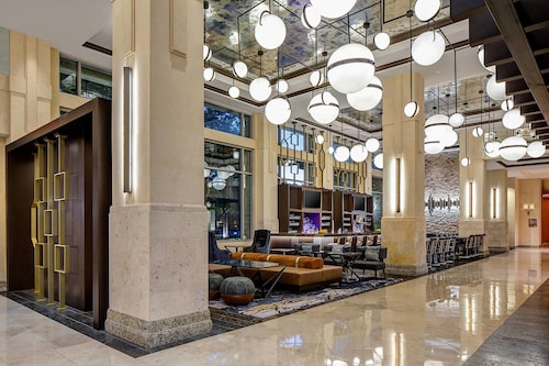 . Dallas/Plano Marriott at Legacy Town Center