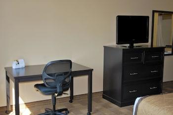 Studio, 1 Queen Bed, Accessible, Non Smoking