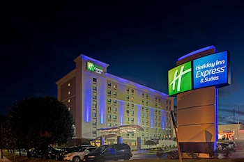 Hotel - Holiday Inn Express & Suites Baltimore West - Catonsville