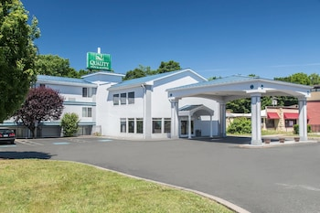 Hotel - Quality Inn & Suites Danbury near University