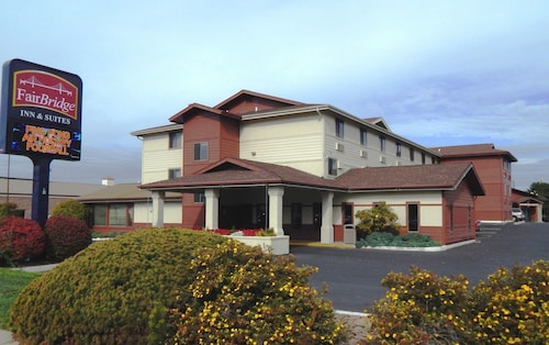 __{offers.Best_flights}__ FairBridge Inn & Suites Missoula