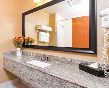 In-Room Amenity at Country Inn & Suites by Radisson, Savannah Gateway, GA in Savannah
