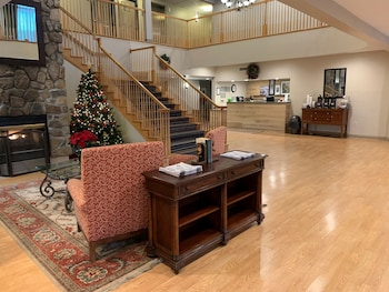 Hotel - Country Inn & Suites by Radisson, Georgetown, KY