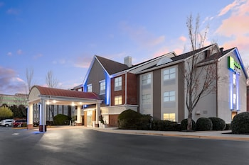 Hotel - Holiday Inn Express Alpharetta - Roswell