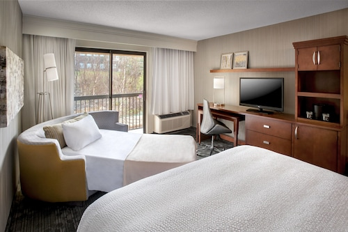 Courtyard by Marriott Parsippany, Morris
