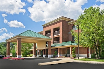 Hotel - Courtyard by Marriott Parsippany