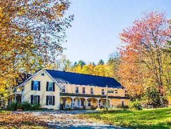 Hotel - The Wilder Farm Inn