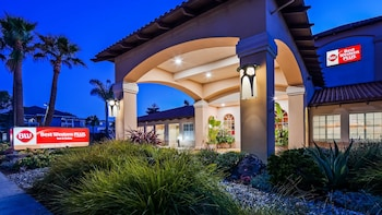 Hotel - Best Western Plus Capitola By-the-sea Inn & Suites