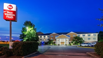 Hotel - Best Western Plus Georgetown Corporate Center Hotel