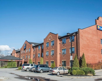 Hotel - Comfort Inn Port Hope