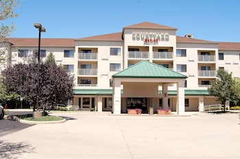 Hotel - Courtyard by Marriott Cincinnati Airport