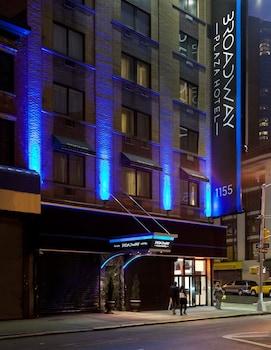 Hotel - Broadway Plaza Hotel
