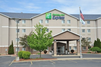 Hotel - Holiday Inn Express Ashland