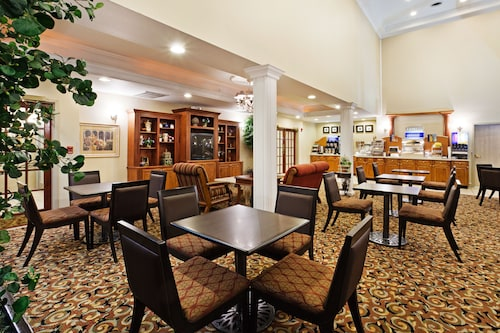 Holiday Inn Express & Suites Corbin, Whitley