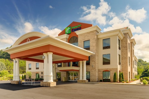 . Holiday Inn Express & Suites Corbin