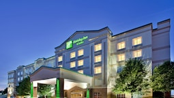 Holiday Inn Hotel & Suites Overland Park - Convention Center, an IHG Hotel