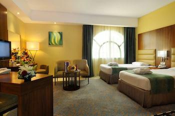 Hotel - Howard Johnson by Wyndham Abu Dhabi