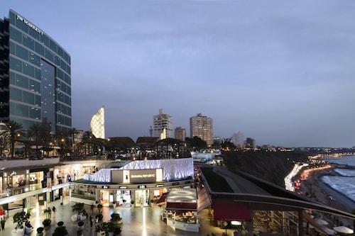 . JW Marriott Hotel Lima
