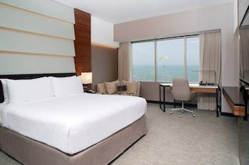 Premium Room, 1 King Bed, Non Smoking, Oceanfront