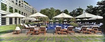 Hotel - Grand Hyatt Mumbai Hotel and Serviced Apartments