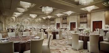 上海波特曼麗思卡爾頓酒店