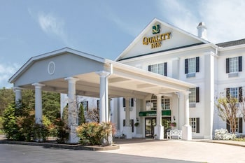 Hotel - Quality Inn Greeneville