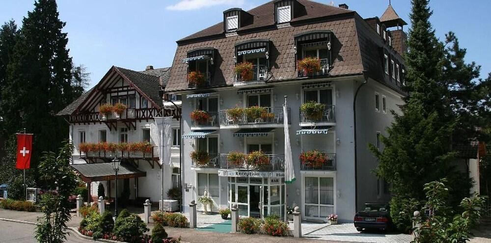 トップ カントリーライン ホテル リッター バーデンヴァイラー