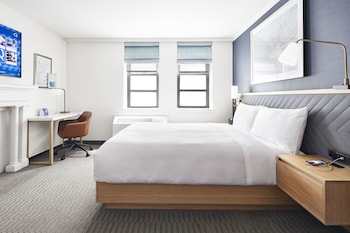 Hotel - Club Quarters, Times Square - Midtown