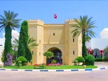 Hotel - Mahdia Palace Thalasso