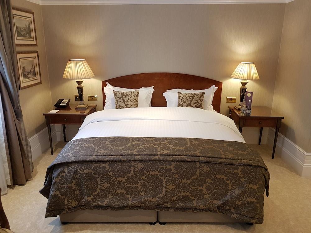 퀘벡스(Quebecs) Hotel Image 7 - Guestroom