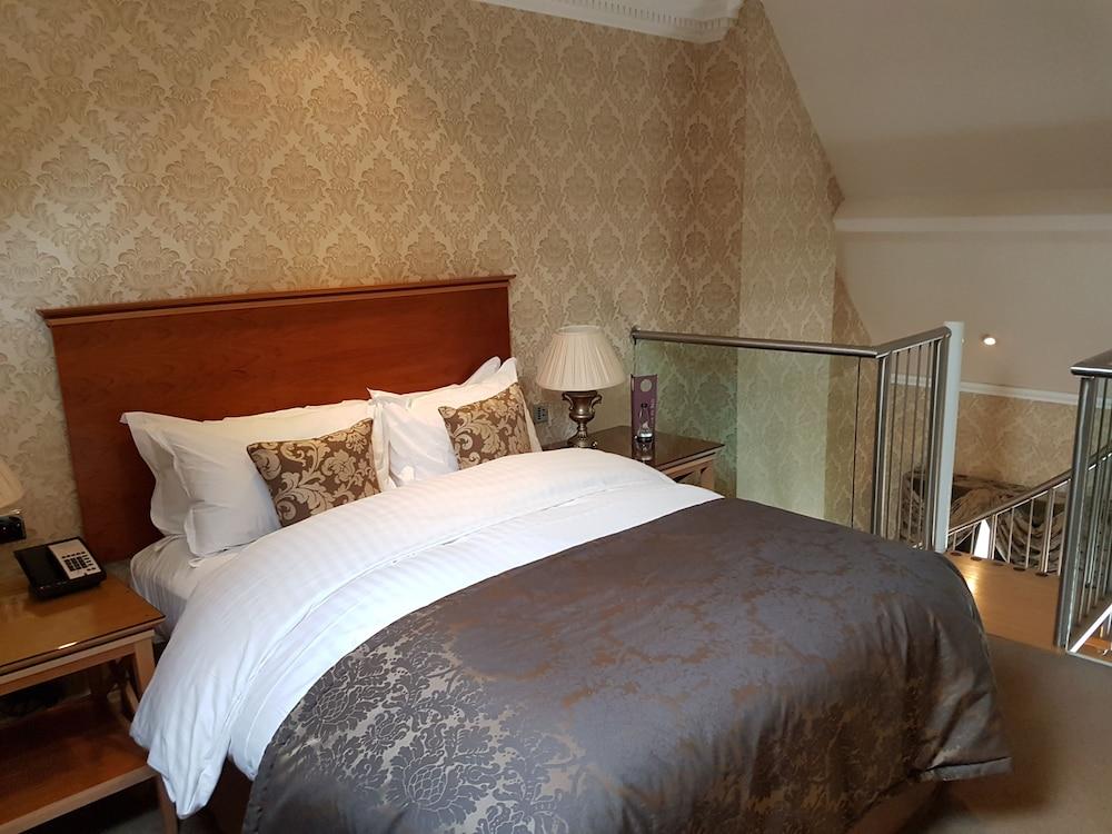 퀘벡스(Quebecs) Hotel Image 8 - Guestroom