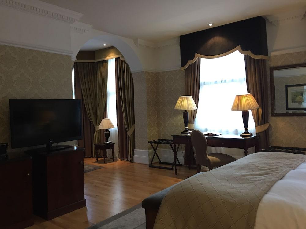 퀘벡스(Quebecs) Hotel Image 9 - Guestroom