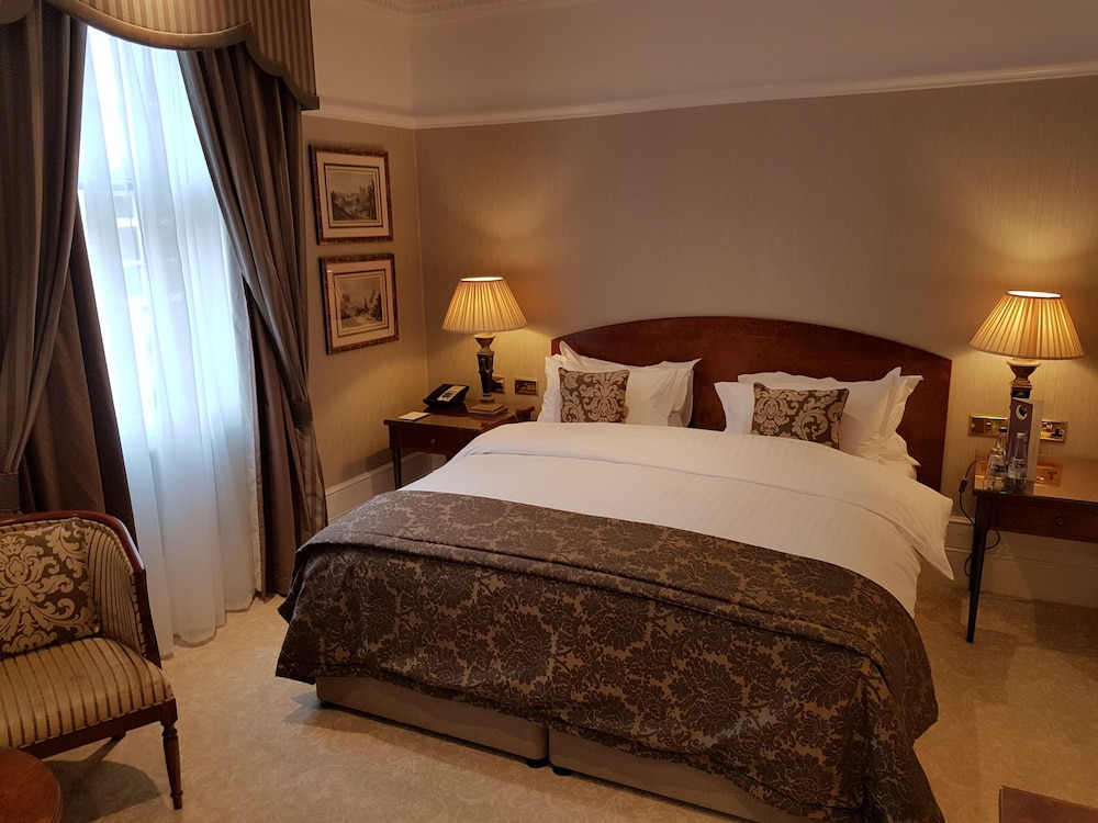 퀘벡스(Quebecs) Hotel Image 10 - Guestroom