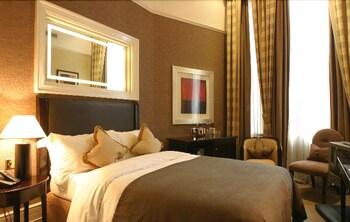 퀘벡스(Quebecs) Hotel Image 29 - Guestroom