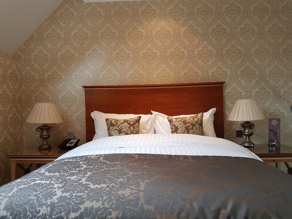 퀘벡스(Quebecs) Hotel Image 12 - Guestroom