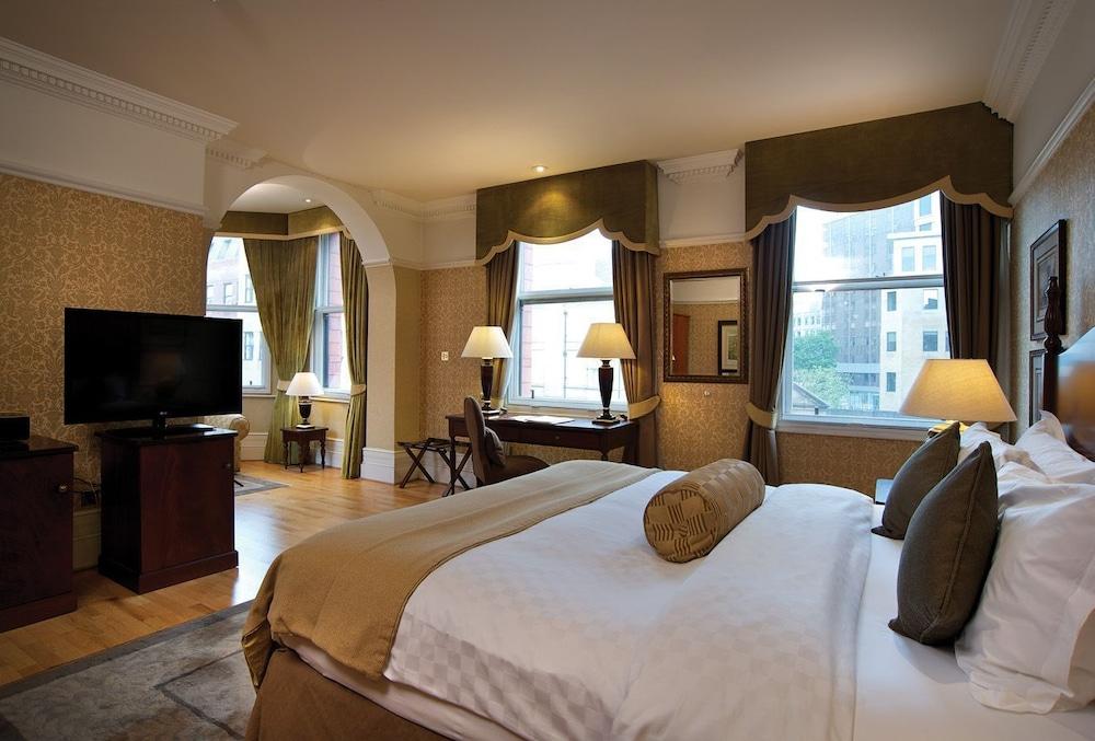 퀘벡스(Quebecs) Hotel Image 30 - Guestroom