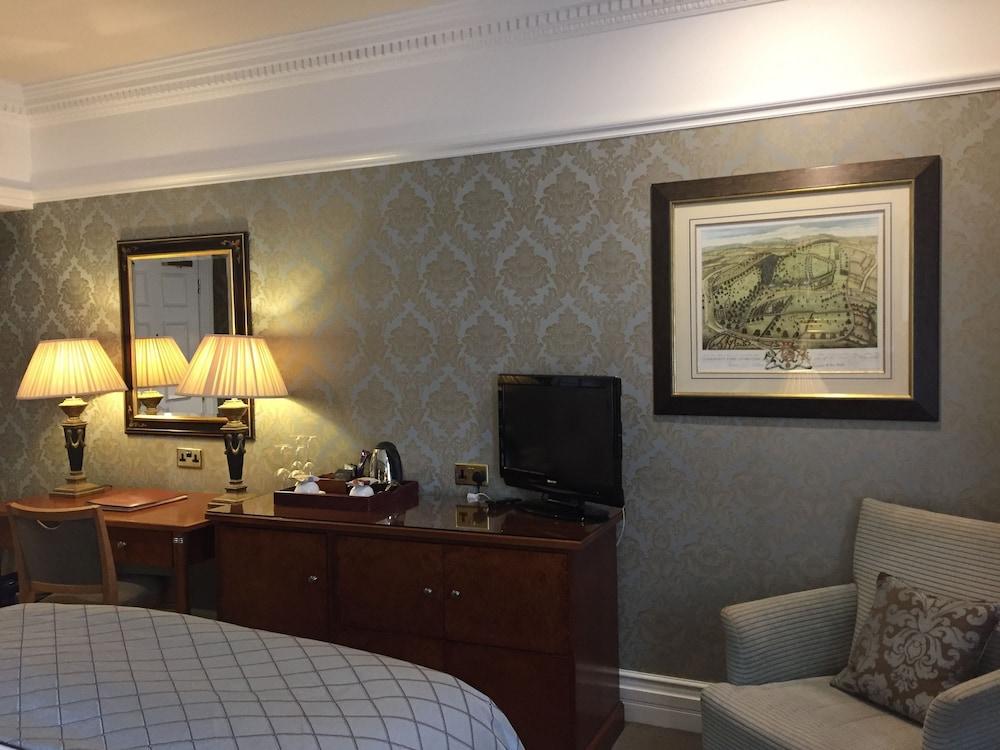 퀘벡스(Quebecs) Hotel Image 13 - Guestroom