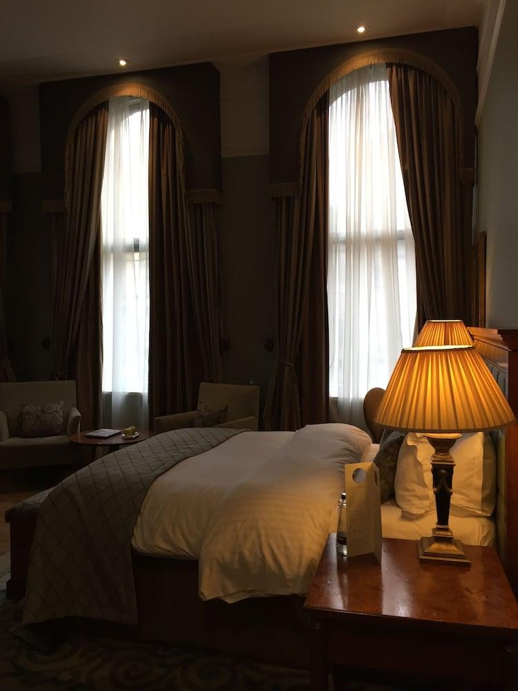 퀘벡스(Quebecs) Hotel Image 14 - Guestroom