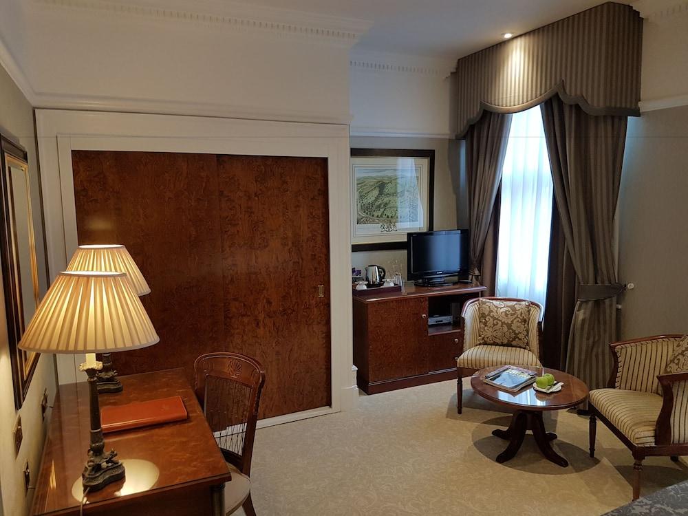 퀘벡스(Quebecs) Hotel Image 16 - Guestroom