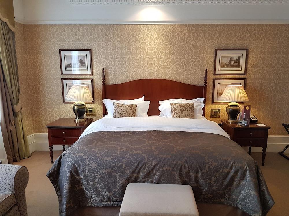 퀘벡스(Quebecs) Hotel Image 17 - Guestroom